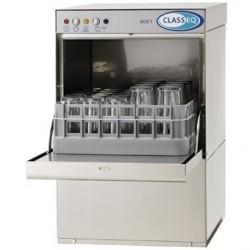 Lave verres ECO1 Classeq avec pompe de vidange et doseur de détergent GG321