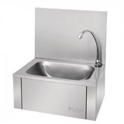Lave mains commande au genou VOGUE GL280