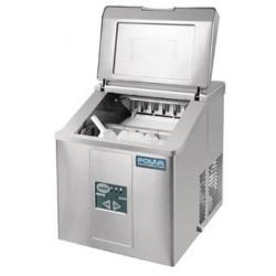 Machine à glaçons de comptoir 17kg Polar G620
