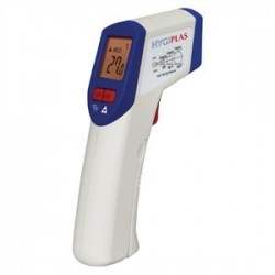 Mini thermomètre infrarouge Hygiplas GL267