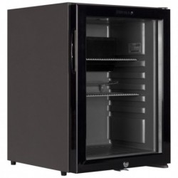 Mini frigo bar 40L vitré