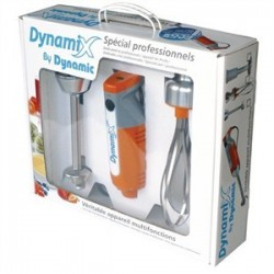 Pack Plus Dynamix Dynamic GH629