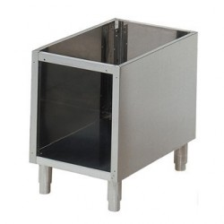 Placard ouvert Gastro M 60 30B GL912