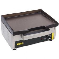 Plaque de cuisson électrique Buffalo 385 x 280mm P108