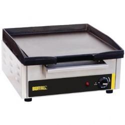 Plaque de cuisson électrique Buffalo 380 x 385mm P109