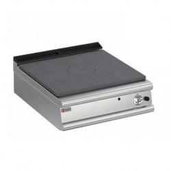 Plaque de cuisson plaque coup de feu à gaz gamme 700 Baron 70TPG800