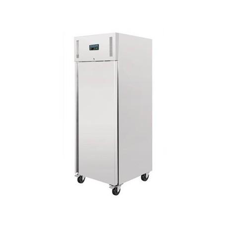 Réfrigérateur professionnel Gastronorme 1 porte 650L Polar U632