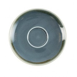 Soucoupe couleur océan Olympia Kiln pour GP348 160mm GP349
