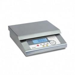 Balance à poser 15Kg 1g Plateau 290 x 210 mm S5i 15 GRAM PRECISION