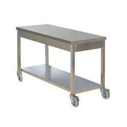 table inox MT716
