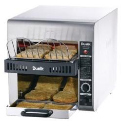 Toaster à convoyeur Turbo Dualit DCT2 80200 J416