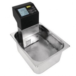 Thermoplongeur cuisson sous vide portable Buffalo 1500W DM868