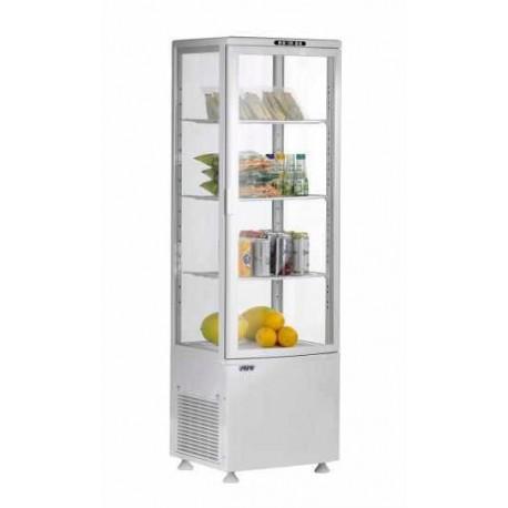 vitrine r frig r e type p tisserie 235l. Black Bedroom Furniture Sets. Home Design Ideas