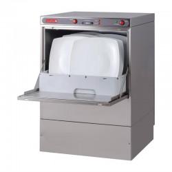 Lave-vaisselle Maestro Gastro M 50x50 230V avec pompe de vidange et doseur détergent