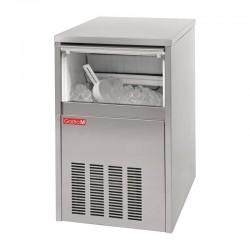 Machine à glaçons Gastro M 28kg/24h CT694
