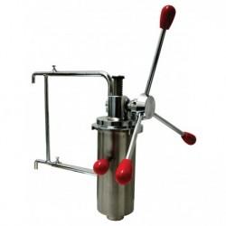 Machine / Doseur à chichi / churros professionnel en acier inoxydable