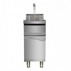 Friteuse à gaz - SKYRAINBOW - THGL15