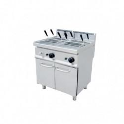 Cuiseur à pâtes à gaz - SKYRAINBOW - THCPG80G