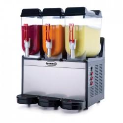 Machine à granités 3x12L Combisteel 7065.0010