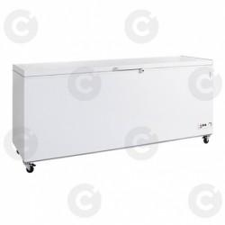 Congélateur coffre 500 L - Codimatel - FR505