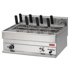 Cuiseur à pâtes électrique 40L Gastro M 650 sans panier 65 70CPE GN066