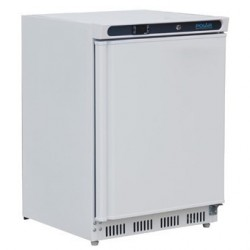 Dessous de comptoir positif blanc Polar 150L CD610