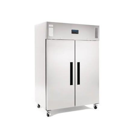 Armoire réfrigérée négative GN double porte Polar 1200L G595