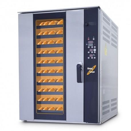 Four ventilé SM710E
